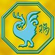 horoscope chinois coq