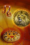 horoscope karma lion