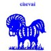 horoscope tibétain cheval