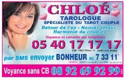Chloé voyante
