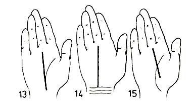 la ligne de lamour de la main cite de rencontres