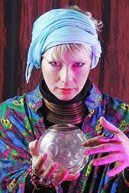 Voyance boule de cristal